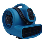 XPower - Multi Purpose Utility Air Mover (X-400A)